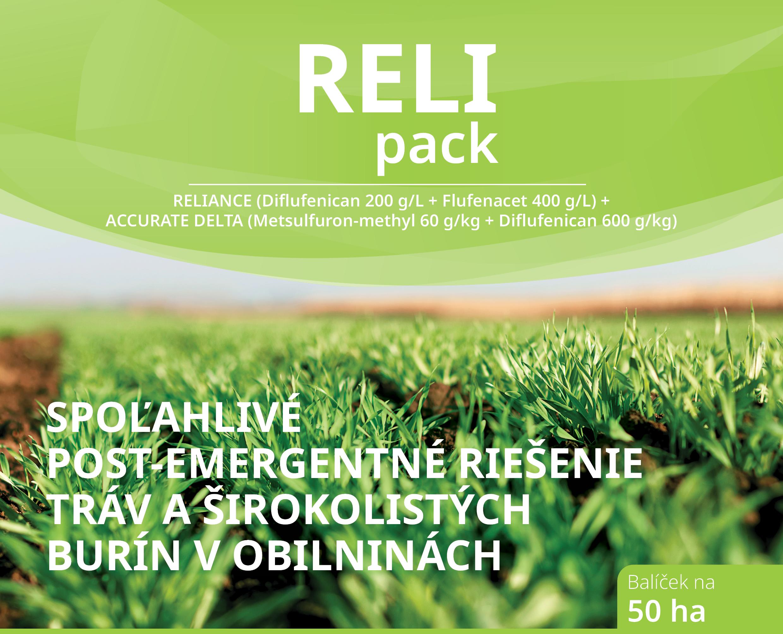 RELI-pack